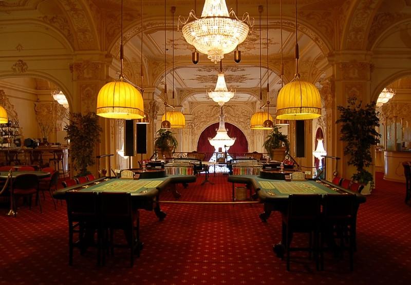 poprad casino
