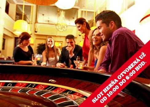 Casino Piešťany